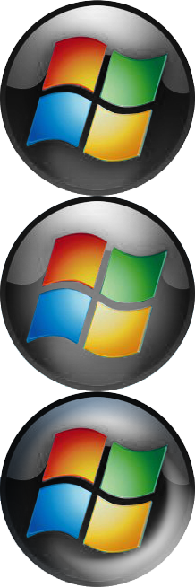 Classic Shell • View topic - Start Buttons (Windows 7/Vista